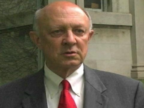 James Woolsey on Legalizing Hemp (Clip 2 of 2)