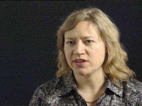 Katy Chevigny