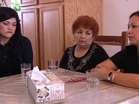 Olga's Family