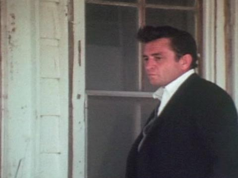 Johnny Cash's Childhood Home (Clip 3 of 3)