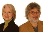 The Judge and the General: filmmakers Elizabeth Farnsworth and Patricio Lanfranco