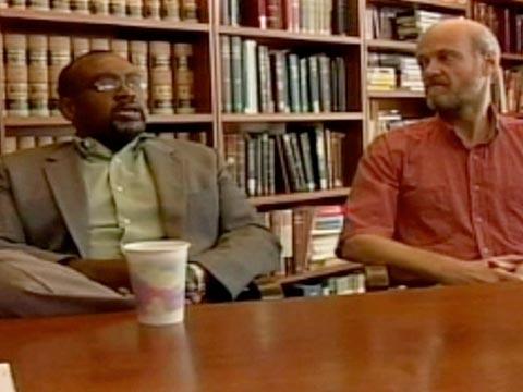 Glenn Loury on Slavery Reparations (Clip 1 of 3)