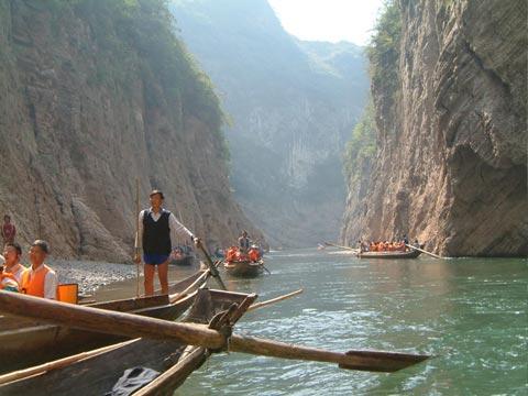 Up the Yangtze Trailer