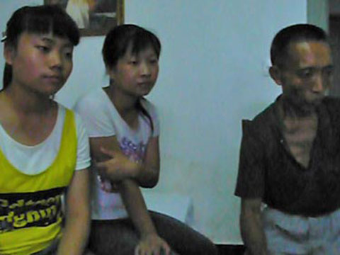 Up the Yangtze Update