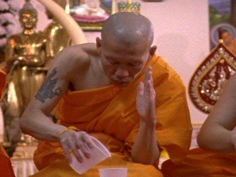 Thavi at the Temple (Clip 3 of 3)