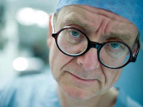 The English Surgeon Trailer
