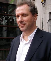 Geoffrey Smith, filmmaker