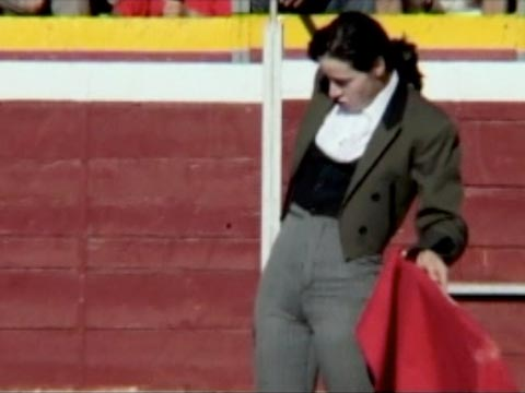 Small Town Bullfight (Clip 5 of 5)