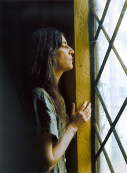Patti Smith: Patti Smith