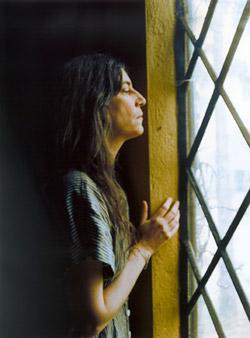 Patti Smith: Patti Smith