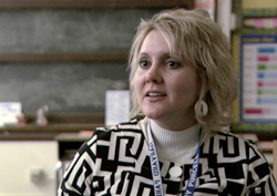Principal Story - Kerry Purcell