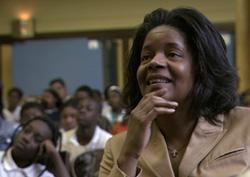 Principal Story - Tresa Dunbar