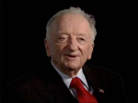 Ben Ferencz (Clip 4 of 4)
