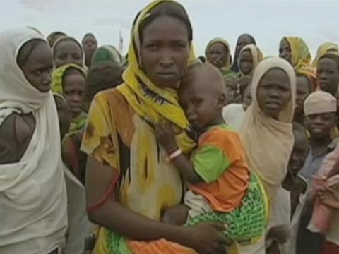 The Situation in Darfur (Part 1 of 3)