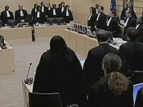 The History of the International Criminal Court