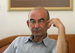 Author Raja Shehadeh