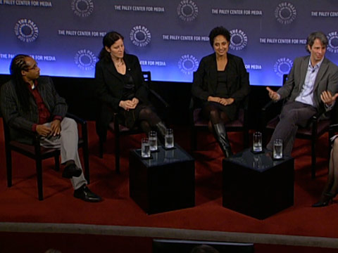 Documenting Power: POV Filmmakers at the Paley Center