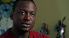 Disturbing the Universe: Yusef Salaam headshot jpg