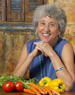 Food, Inc: Marion Nestle