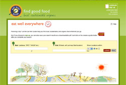 Food, Inc.: Eat Well Guide
