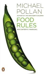 Food, Inc.: Cover of Michael Pollan's Food Rules