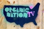 Food, Inc.: Organic TV logo