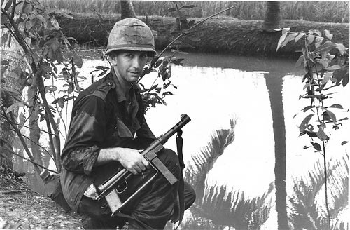 The Most Dangerous Man in America: Daniel Ellsberg in Vietnam