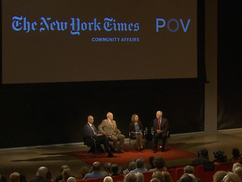 Daniel Ellsberg, the Pentagon Papers and The New York Times