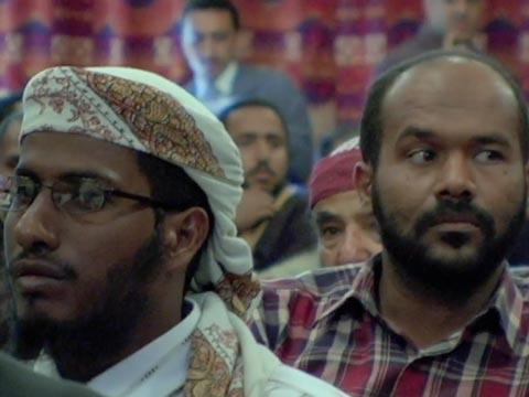 Salim's Work for Al Qaeda