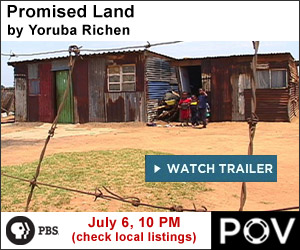 The Promised Land Ad