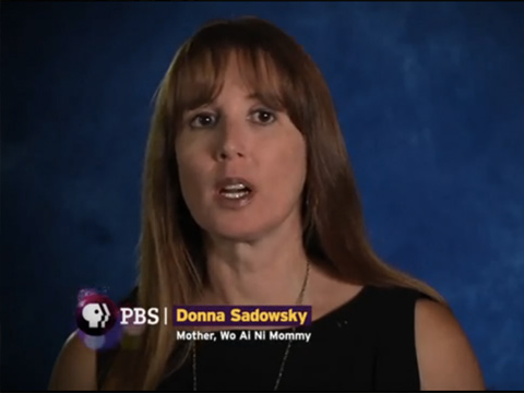 Interview with Donna Sadowsky