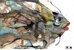 David McKay artwork