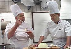 Kings of Pastry Trailer