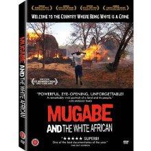 Mugabe DVD
