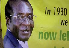 Zimbabwe's Land Reform Program