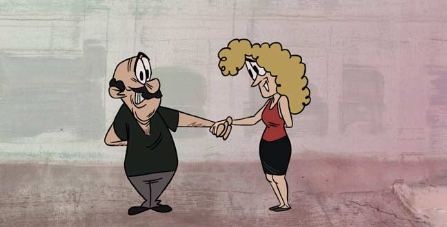 StoryCorps Shorts: She Was the One