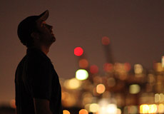 The City Dark Trailer