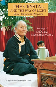 Teachings of Chogyal Namkhai Norbu