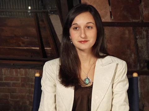 Erica Scharf