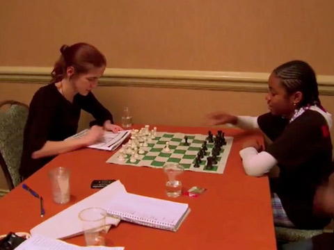 The Chess Program