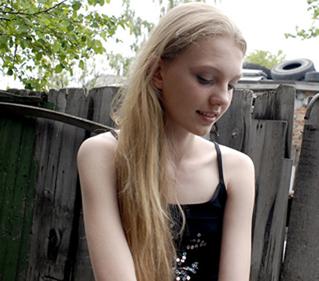 Daughter pov