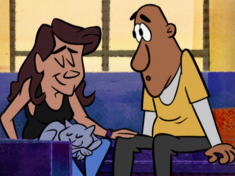 StoryCorps Shorts: Marking the Distance