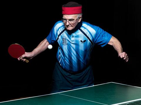 Ping Pong Trailer