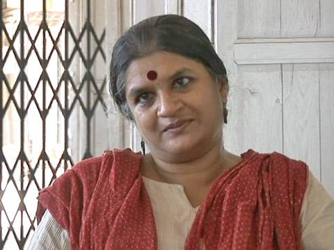 Kiran Moghe