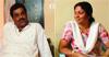 Prachi Trivedi's parents
