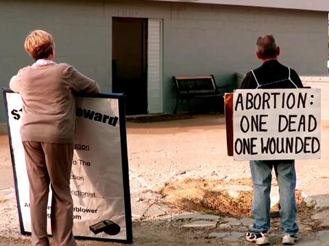 The Nebraska Legislature: Making Abortion Unthinkable
