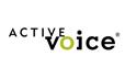 Active Voice logo
