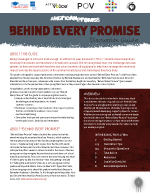 Behind Every Promise