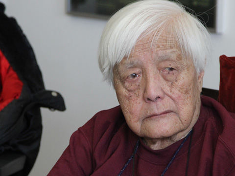 Grace Lee Boggs at POV