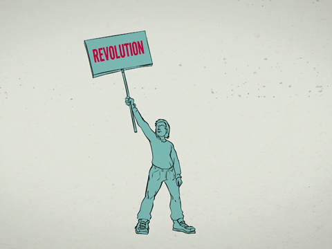Defining Revolution